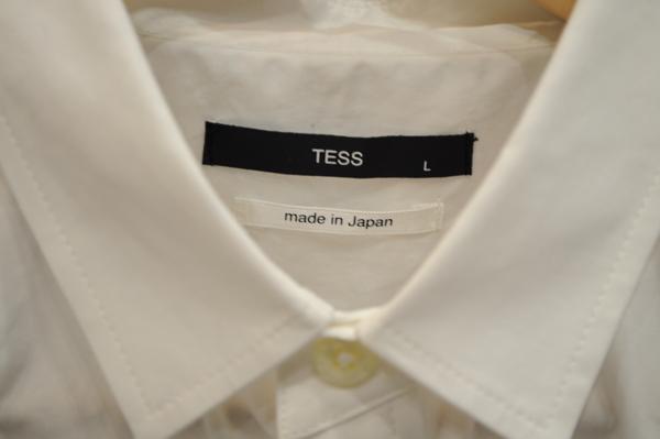 ロングシャツ(made-in-japan