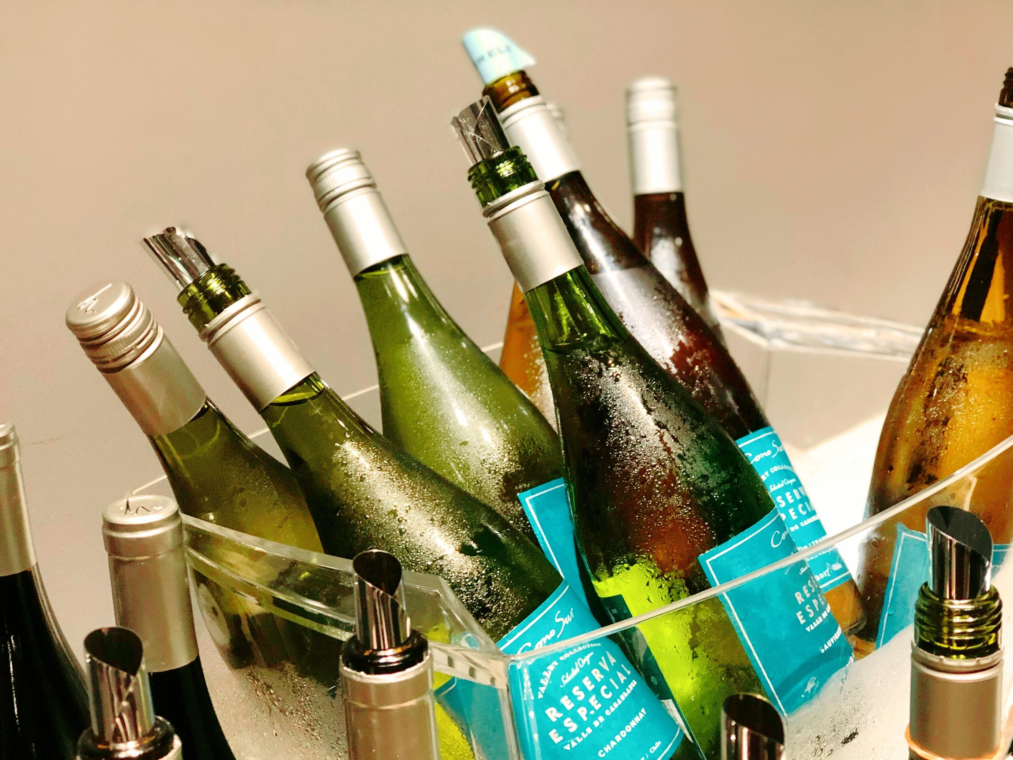 スマイル ワイン