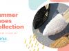 【2021年3月25日(木)14時00分~】ダニュウ「軽やかで涼しげな足元を演出!2021年夏靴コレクション」をYouTubeでライブ配信します!
