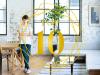 2021年6~8月インテリアコーディネーターなどインテリア業・住宅関連業に人気の企業ランキング発表!